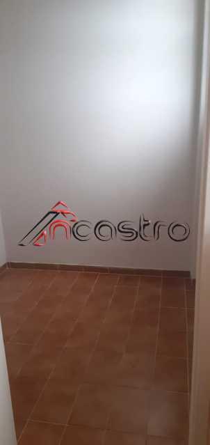 NCastro 27. - Apartamento à venda Rua Buarque de Macedo,Flamengo, Rio de Janeiro - R$ 780.000 - 2440 - 14