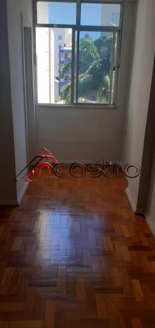 NCastro 28. - Apartamento à venda Rua Buarque de Macedo,Flamengo, Rio de Janeiro - R$ 780.000 - 2440 - 18