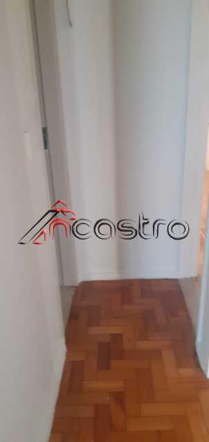 NCastro 29. - Apartamento à venda Rua Buarque de Macedo,Flamengo, Rio de Janeiro - R$ 780.000 - 2440 - 16