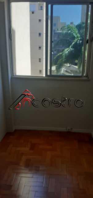 NCastro 30. - Apartamento à venda Rua Buarque de Macedo,Flamengo, Rio de Janeiro - R$ 780.000 - 2440 - 22