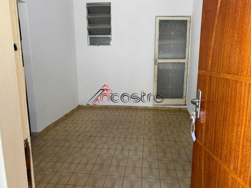 NCastro 7. - Casa de Vila à venda Rua Grucai,Penha, Rio de Janeiro - R$ 120.000 - M2286 - 5
