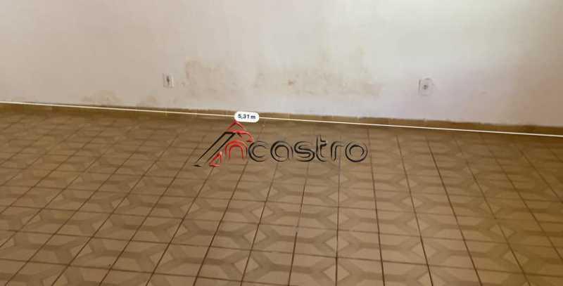 NCastro 8. - Casa de Vila à venda Rua Grucai,Penha, Rio de Janeiro - R$ 120.000 - M2286 - 4