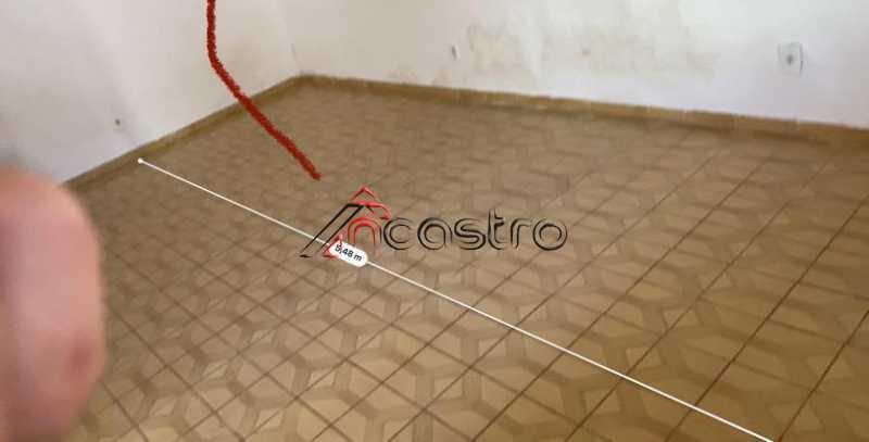 NCastro 9. - Casa de Vila à venda Rua Grucai,Penha, Rio de Janeiro - R$ 120.000 - M2286 - 6