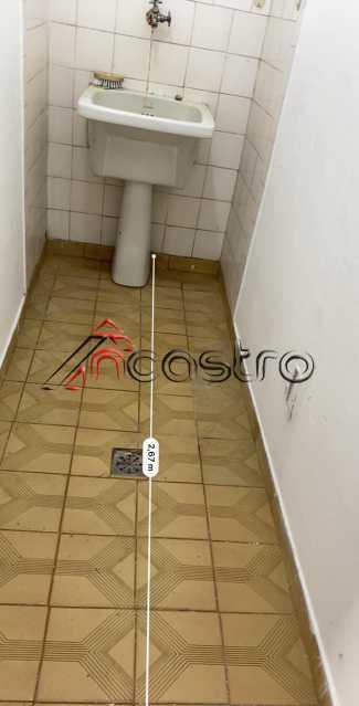 NCastro 10. - Casa de Vila à venda Rua Grucai,Penha, Rio de Janeiro - R$ 120.000 - M2286 - 11
