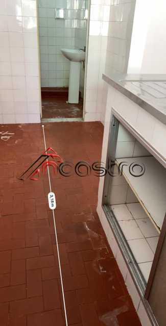 NCastro 11. - Casa de Vila à venda Rua Grucai,Penha, Rio de Janeiro - R$ 120.000 - M2286 - 8