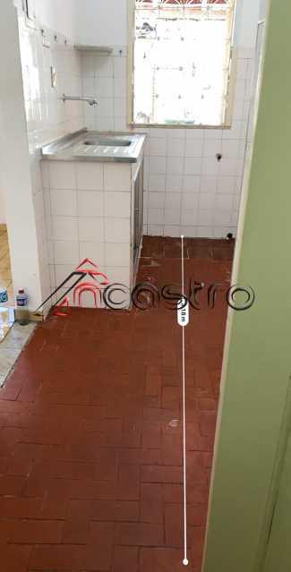 NCastro 12. - Casa de Vila à venda Rua Grucai,Penha, Rio de Janeiro - R$ 120.000 - M2286 - 7