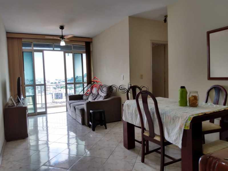 NCastro 1. - Apartamento 2 quartos à venda Vila da Penha, Rio de Janeiro - R$ 370.000 - 2022 - 1