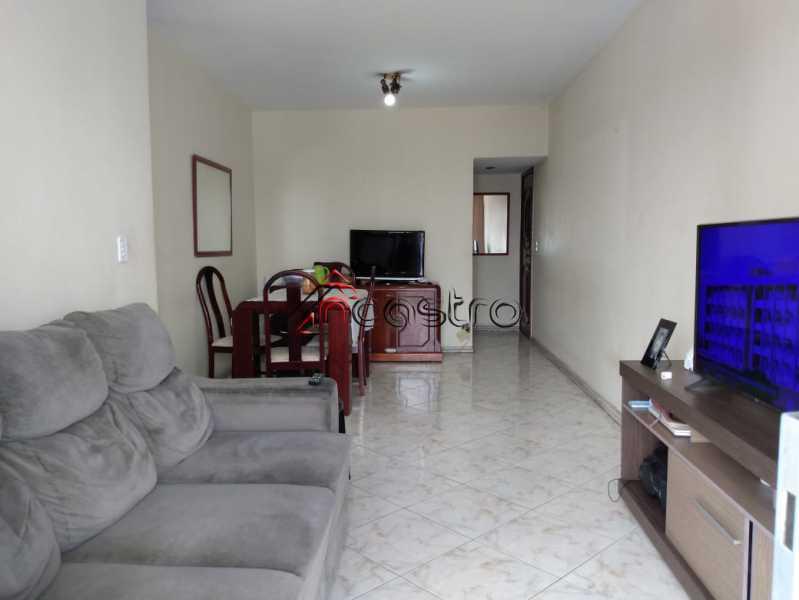 NCastro 2. - Apartamento 2 quartos à venda Vila da Penha, Rio de Janeiro - R$ 370.000 - 2022 - 3