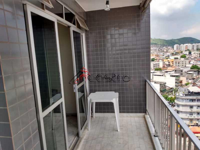 NCastro 3. - Apartamento 2 quartos à venda Vila da Penha, Rio de Janeiro - R$ 370.000 - 2022 - 4