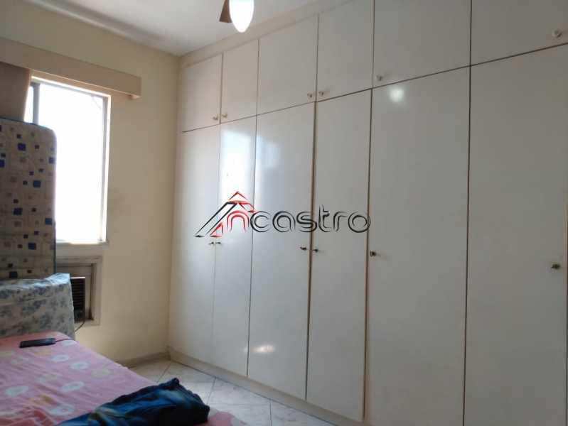 NCastro 4. - Apartamento 2 quartos à venda Vila da Penha, Rio de Janeiro - R$ 370.000 - 2022 - 5