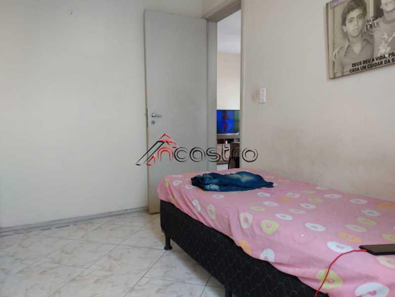 NCastro 5. - Apartamento 2 quartos à venda Vila da Penha, Rio de Janeiro - R$ 370.000 - 2022 - 6