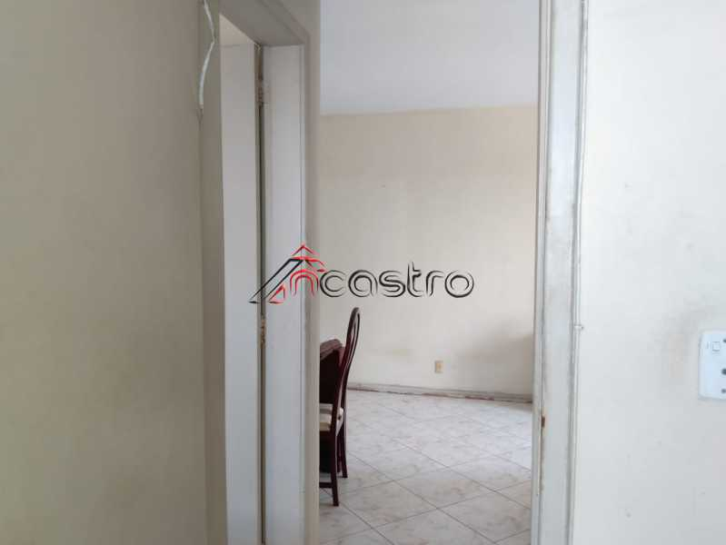 NCastro 6. - Apartamento 2 quartos à venda Vila da Penha, Rio de Janeiro - R$ 370.000 - 2022 - 7