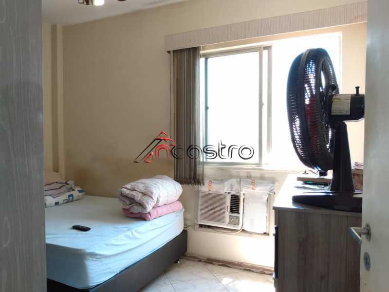 NCastro 7. - Apartamento 2 quartos à venda Vila da Penha, Rio de Janeiro - R$ 370.000 - 2022 - 8