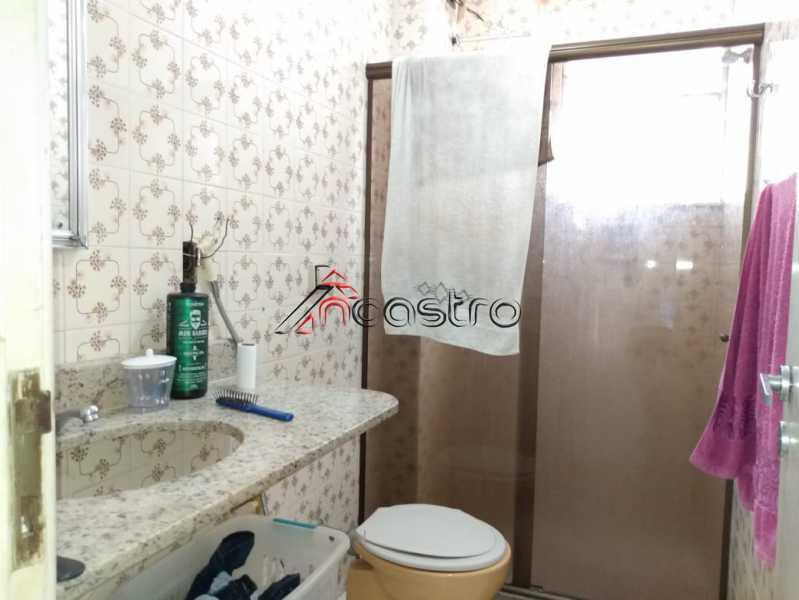 NCastro 9. - Apartamento 2 quartos à venda Vila da Penha, Rio de Janeiro - R$ 370.000 - 2022 - 10