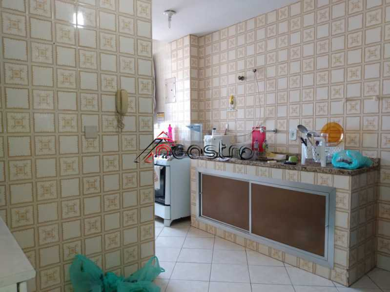NCastro 10. - Apartamento 2 quartos à venda Vila da Penha, Rio de Janeiro - R$ 370.000 - 2022 - 11