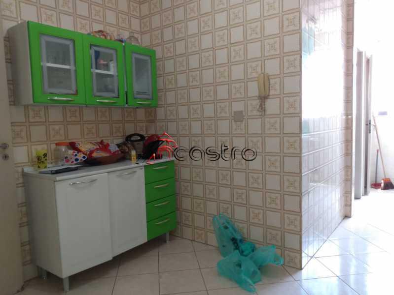 NCastro 11. - Apartamento 2 quartos à venda Vila da Penha, Rio de Janeiro - R$ 370.000 - 2022 - 12