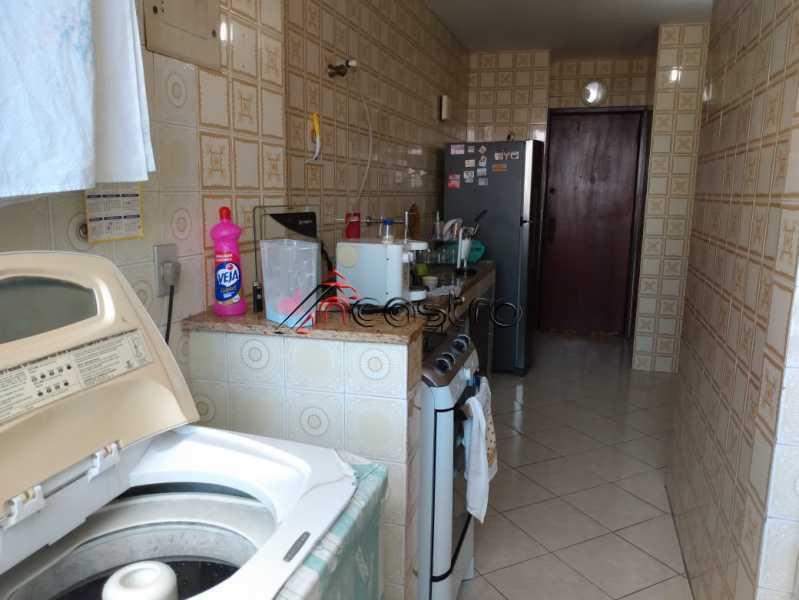 NCastro 13. - Apartamento 2 quartos à venda Vila da Penha, Rio de Janeiro - R$ 370.000 - 2022 - 14