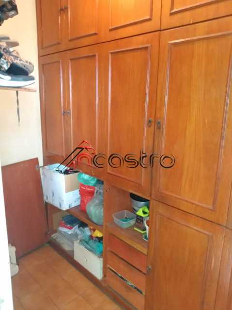 NCastro 14. - Apartamento 2 quartos à venda Vila da Penha, Rio de Janeiro - R$ 370.000 - 2022 - 15