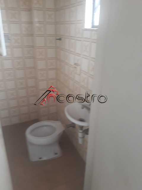 NCastro 16. - Apartamento 2 quartos à venda Vila da Penha, Rio de Janeiro - R$ 370.000 - 2022 - 17