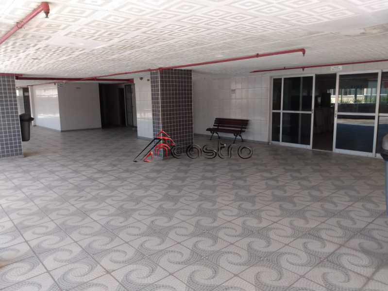 NCastro 17. - Apartamento 2 quartos à venda Vila da Penha, Rio de Janeiro - R$ 370.000 - 2022 - 18