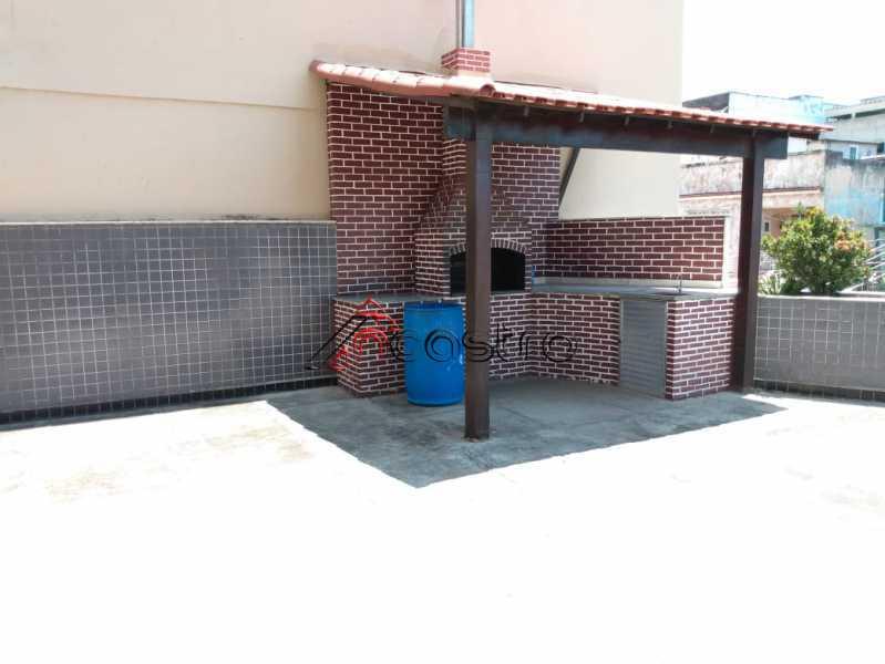 NCastro 18. - Apartamento 2 quartos à venda Vila da Penha, Rio de Janeiro - R$ 370.000 - 2022 - 19
