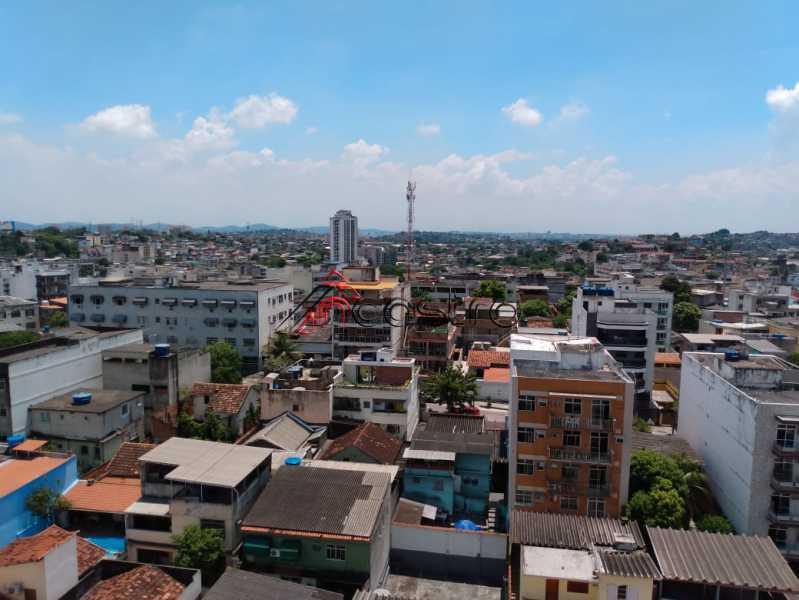 NCastro 20. - Apartamento 2 quartos à venda Vila da Penha, Rio de Janeiro - R$ 370.000 - 2022 - 21
