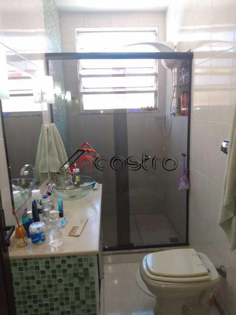 Ncastro 5. - Apartamento 2 quartos à venda Cocotá, Rio de Janeiro - R$ 360.000 - 2823 - 6