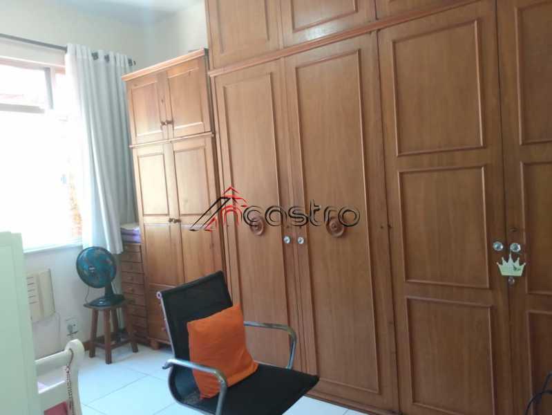 Ncastro 7. - Apartamento 2 quartos à venda Cocotá, Rio de Janeiro - R$ 360.000 - 2823 - 8