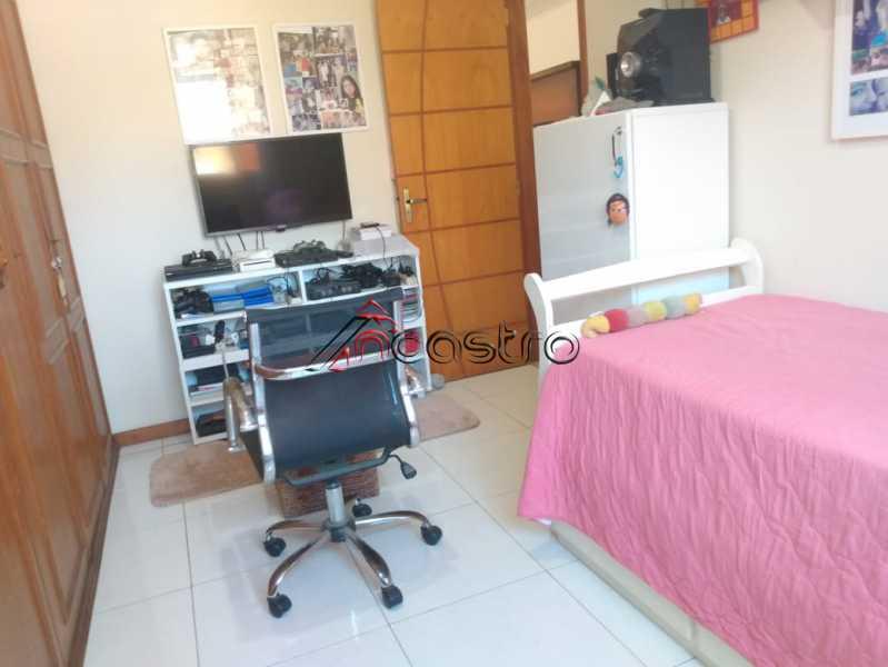 Ncastro 8. - Apartamento 2 quartos à venda Cocotá, Rio de Janeiro - R$ 360.000 - 2823 - 9