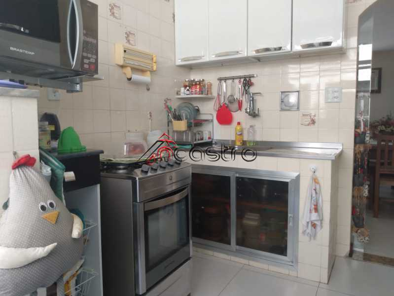 Ncastro 9. - Apartamento 2 quartos à venda Cocotá, Rio de Janeiro - R$ 360.000 - 2823 - 10