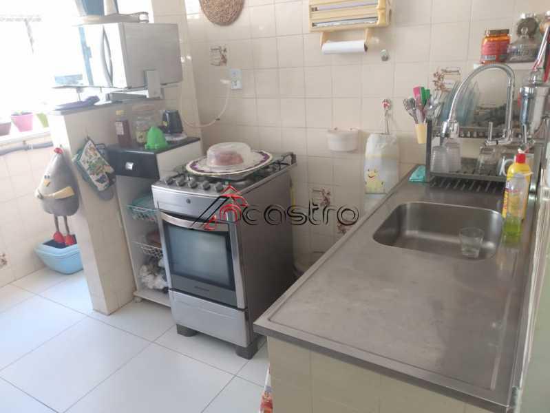 Ncastro 10. - Apartamento 2 quartos à venda Cocotá, Rio de Janeiro - R$ 360.000 - 2823 - 11