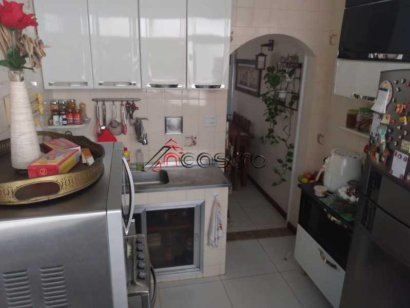 Ncastro 11. - Apartamento 2 quartos à venda Cocotá, Rio de Janeiro - R$ 360.000 - 2823 - 12