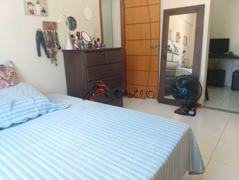 Ncastro 12. - Apartamento 2 quartos à venda Cocotá, Rio de Janeiro - R$ 360.000 - 2823 - 13