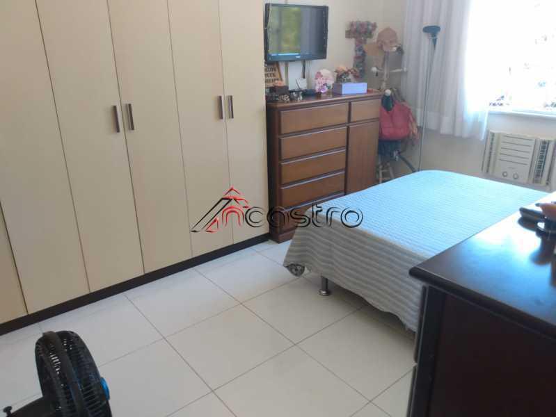 Ncastro 14. - Apartamento 2 quartos à venda Cocotá, Rio de Janeiro - R$ 360.000 - 2823 - 15