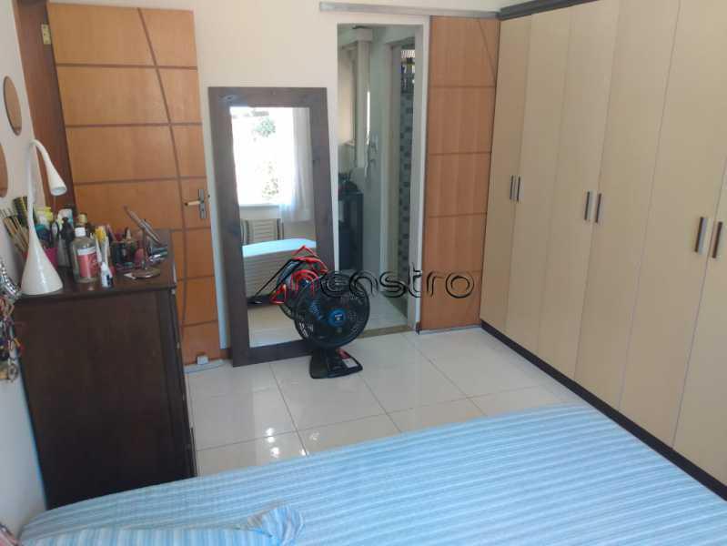 Ncastro 15. - Apartamento 2 quartos à venda Cocotá, Rio de Janeiro - R$ 360.000 - 2823 - 16