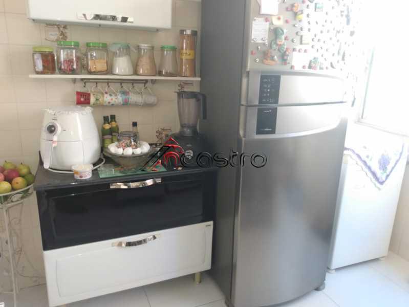 Ncastro 18. - Apartamento 2 quartos à venda Cocotá, Rio de Janeiro - R$ 360.000 - 2823 - 19