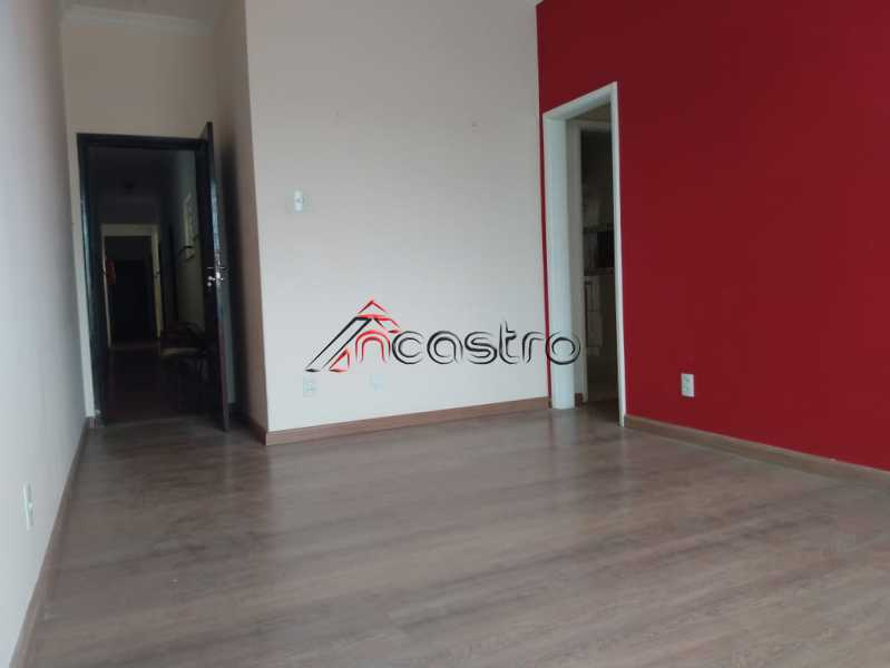 NCastro 1. - Apartamento 3 quartos à venda Penha Circular, Rio de Janeiro - R$ 335.000 - 3488 - 1