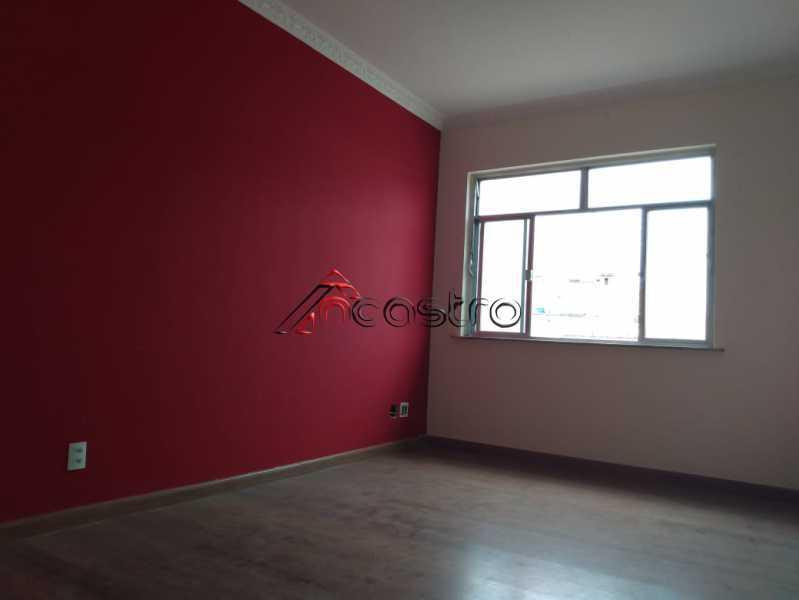 NCastro 3. - Apartamento 3 quartos à venda Penha Circular, Rio de Janeiro - R$ 335.000 - 3488 - 4