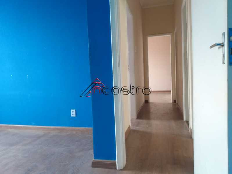 NCastro 5. - Apartamento 3 quartos à venda Penha Circular, Rio de Janeiro - R$ 335.000 - 3488 - 6