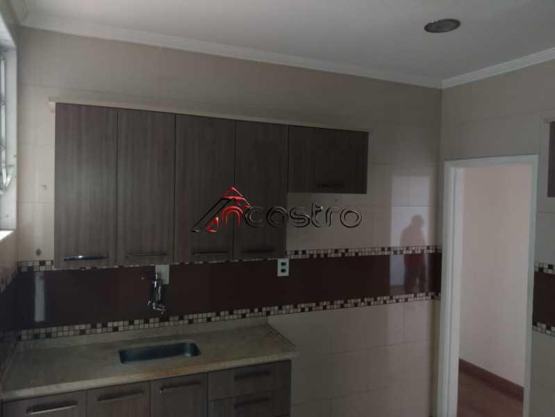 NCastro 12. - Apartamento 3 quartos à venda Penha Circular, Rio de Janeiro - R$ 335.000 - 3488 - 13
