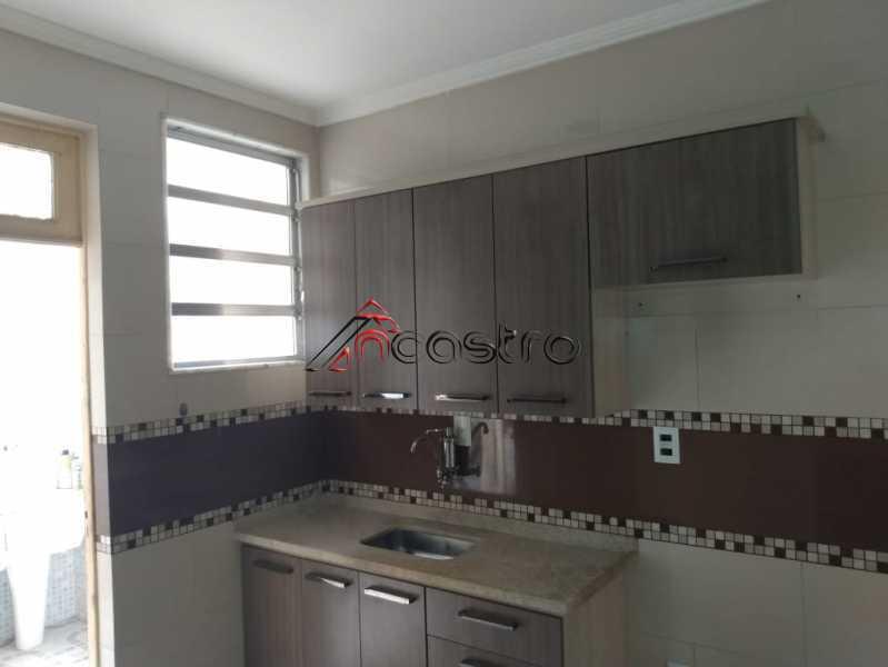 NCastro 13. - Apartamento 3 quartos à venda Penha Circular, Rio de Janeiro - R$ 335.000 - 3488 - 14