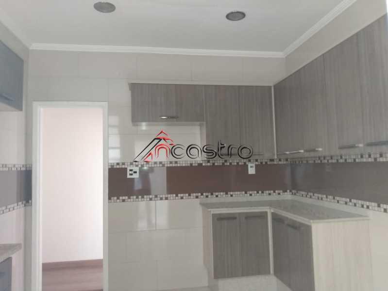 NCastro 15. - Apartamento 3 quartos à venda Penha Circular, Rio de Janeiro - R$ 335.000 - 3488 - 16