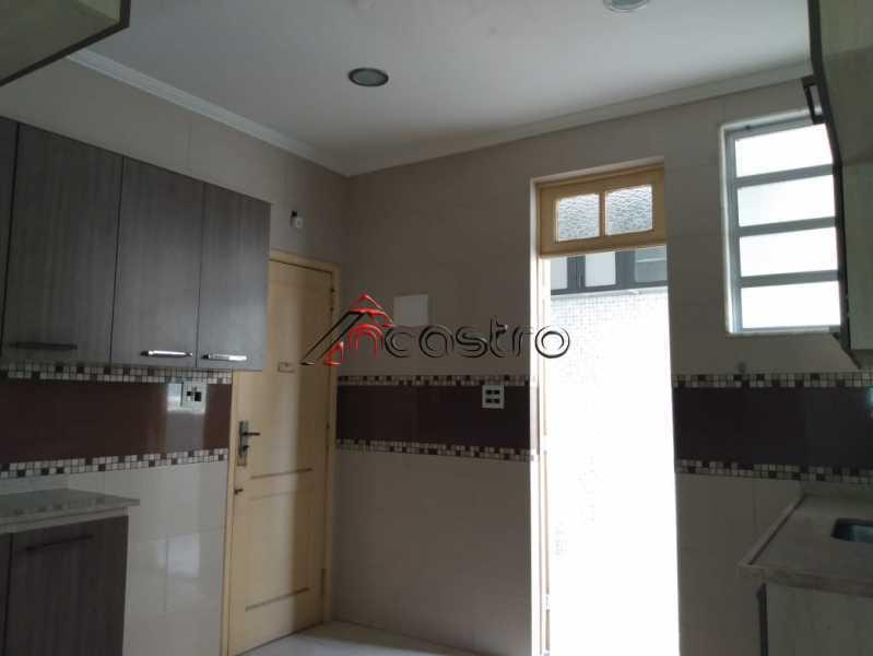 NCastro 16. - Apartamento 3 quartos à venda Penha Circular, Rio de Janeiro - R$ 335.000 - 3488 - 17