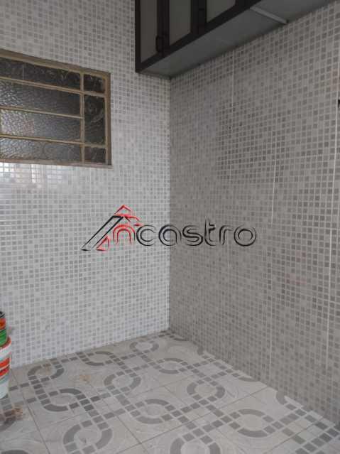NCastro 18. - Apartamento 3 quartos à venda Penha Circular, Rio de Janeiro - R$ 335.000 - 3488 - 19