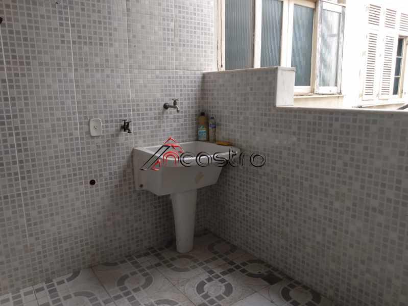 NCastro 20. - Apartamento 3 quartos à venda Penha Circular, Rio de Janeiro - R$ 335.000 - 3488 - 21