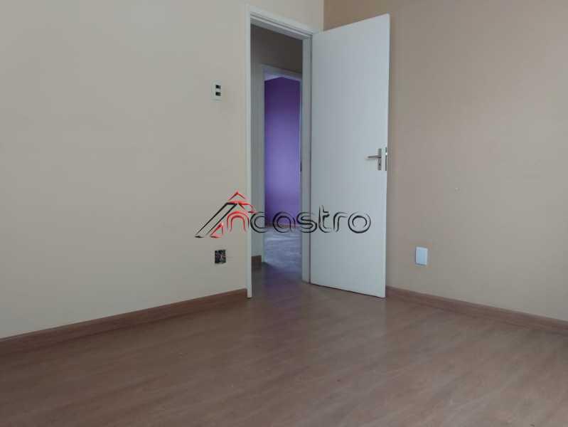 NCastro 21. - Apartamento 3 quartos à venda Penha Circular, Rio de Janeiro - R$ 335.000 - 3488 - 22
