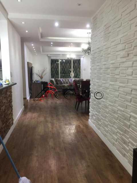 NCastro 2. - Casa 4 quartos à venda Cocotá, Rio de Janeiro - R$ 1.100.000 - M2377 - 3