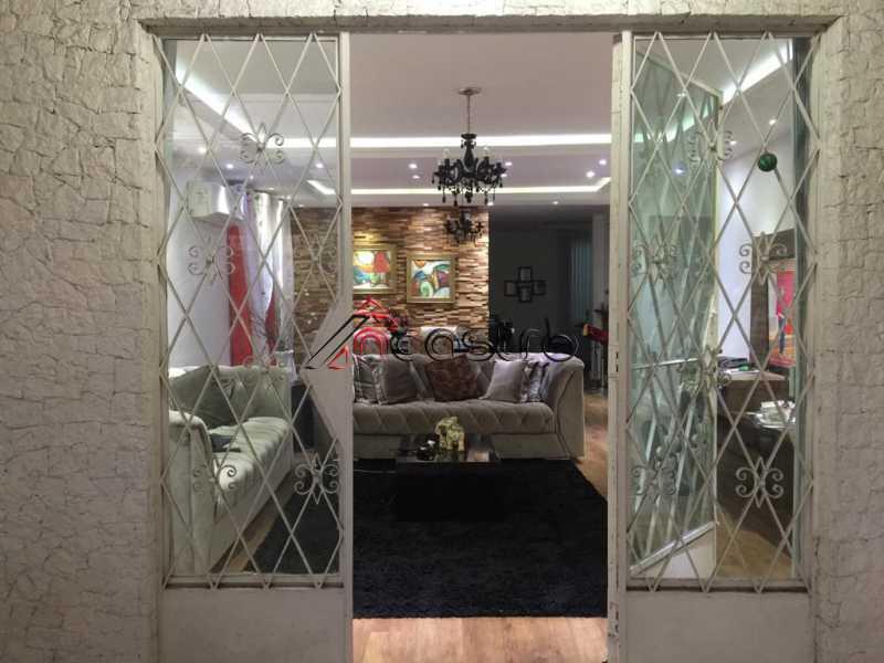 NCastro 5. - Casa 4 quartos à venda Cocotá, Rio de Janeiro - R$ 1.100.000 - M2377 - 6