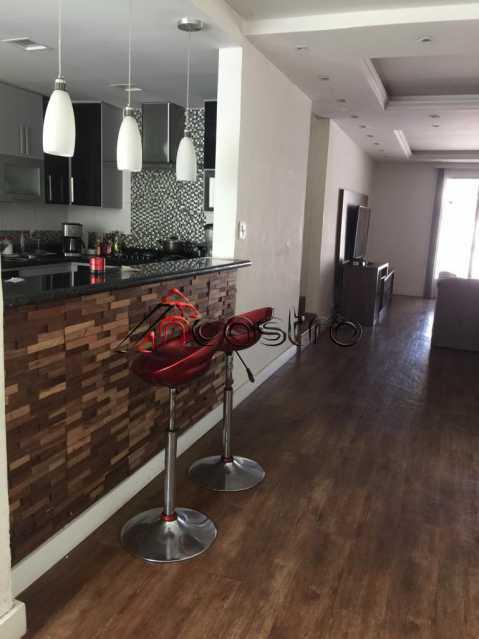 NCastro 7. - Casa 4 quartos à venda Cocotá, Rio de Janeiro - R$ 1.100.000 - M2377 - 8