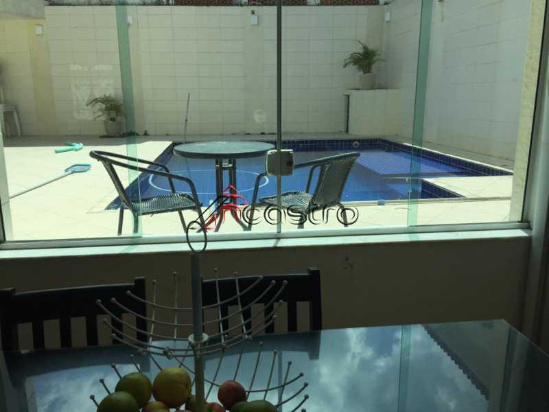 NCastro 8. - Casa 4 quartos à venda Cocotá, Rio de Janeiro - R$ 1.100.000 - M2377 - 9